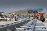 Australia has Announced Railway Upgrade Project