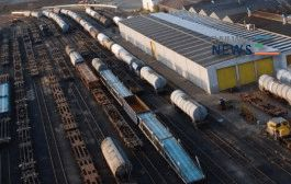 Australian Goverment Funds Rail Freight Facility in Queensland