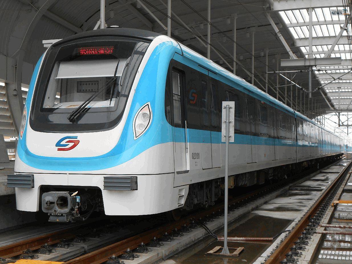 Skoda China Trams