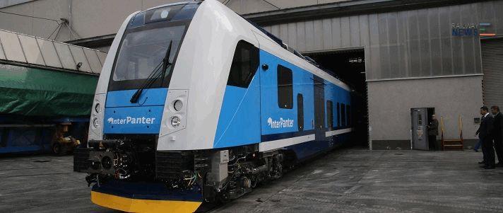 Skoda Supplies 39 Emu Trains To Germany