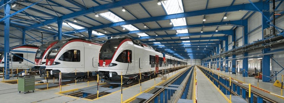 Stadler Long Term Maintenance Contracts Tagged Contents