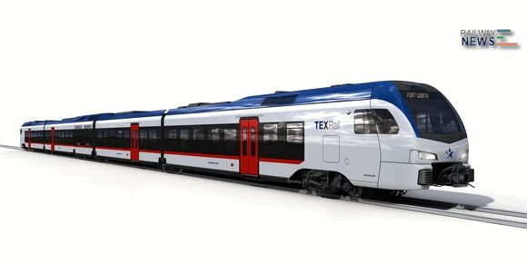 Stadler Rail Texas