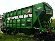 THM Hopper Wagon