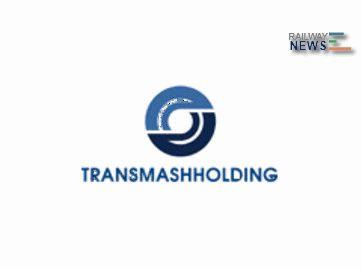Transmashholding Logo