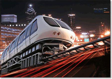 Hydrogen-Rail