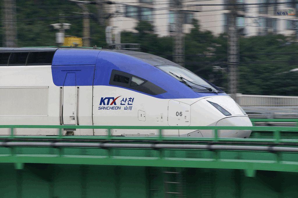 Korail KTX