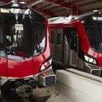 Alstom Inaugurates Lucknow Metro in India