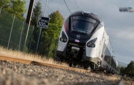 Alstom to Supply 30 Coradia Trains to SNCF Mobilités