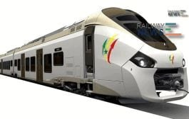 Alstom to Supply 15 Regional Trains to Senegal