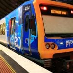 Alstom to Supply 5 Additional X'Trapolis Trains to Victoria