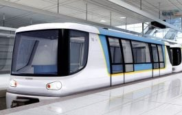 Bombardier Wins MEED's Innovation and Transport Project of the Year Award