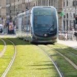 Alstom to Supply 5 Citadis Trams to Bordeaux