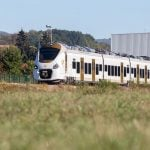 Alstom Begins Shipping Coradia Polyvalent Trains for Senegal
