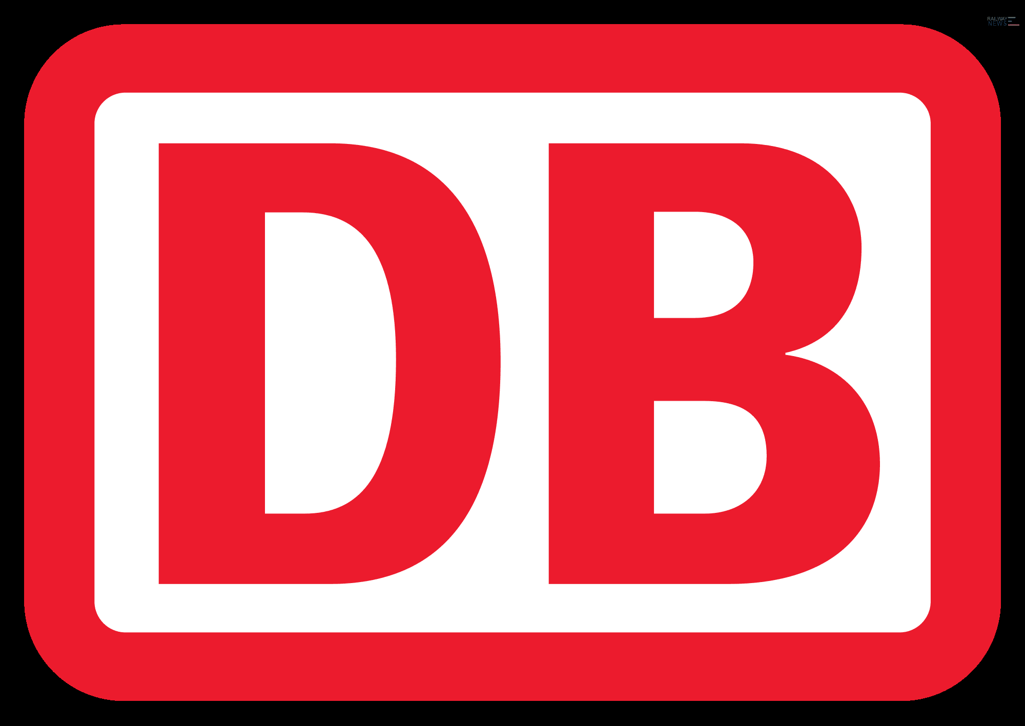 Db Railway Logo