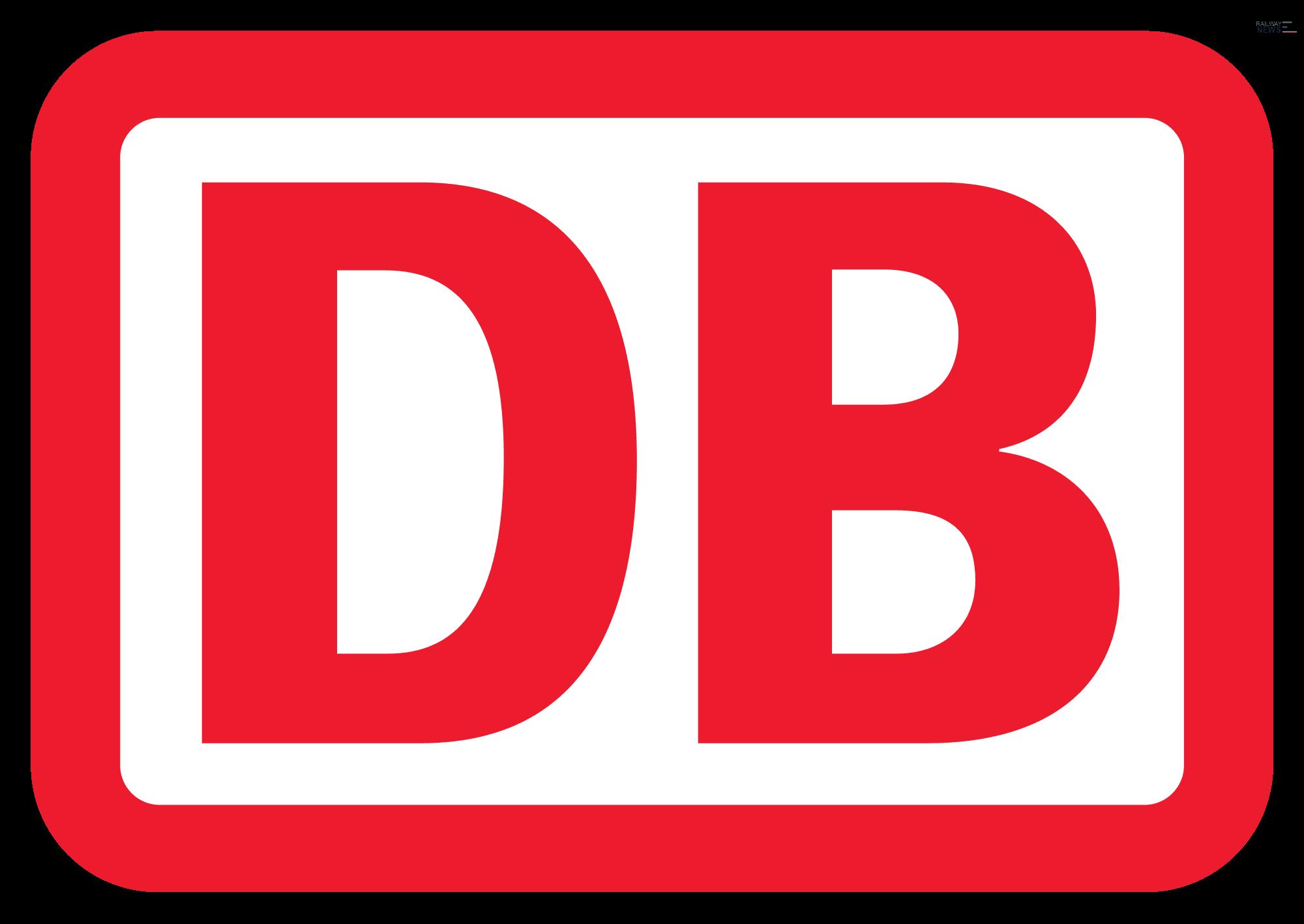 Db Railway Logo
