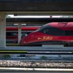 Alstom and Italo Sign a Contract for 5 Pendolino EVO Trains Maintenance