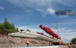 RZD and  Gazprom to Implement the Construction of the NLR