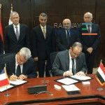 Cairo Metro Line 3 Completed