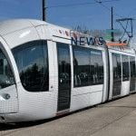 Alstom to Supply New Citadis Trams for Lyon