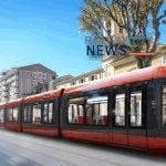 Alstom to Supply 5 More Citadis trams to Frankfurt