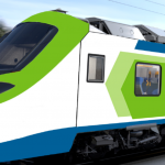 Alstom to Supply Italy's 1rt Hydrogen Trains