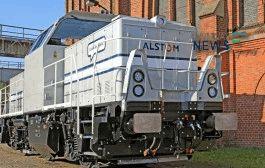 Alstom's Shunting Loco Prima H3 Receives Final Homologation from EBA