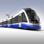 Bombardier to Supply Light Rail Transit System for Valley Line