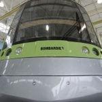 Bombardier Wins Contract to Upgrade Singapore's Bukit Panjang Light Rail Transit Line