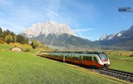 Bombardier and Austrian Railways Sign Framework Agreement