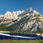 Alstom to Rebuild 2 more Rocky Mountaineer Luxury Rail Cars