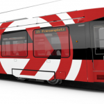 Alstom and Kiepe Electric to Supply 64 trams for Cologne