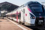 Alstom's Coradia Liner Wins Acclaim on the Paris-Troyes-Belfort Intercity line