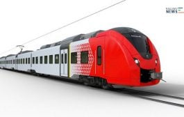 Alstom to Supply 25 Additional Coradia Continental Trains for DB Regio AG
