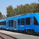 Coradia iLint Hydrogen Train Receives Approval for Commercial Operation