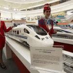 Ahmedabad-Mumbai Bullet Train Project