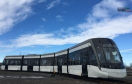 Bombardier Reaches New Milestone in the Delivery of Light Rail Vehicles to Toronto