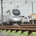 Tangier-Casablanca High-Speed Line's Inauguration
