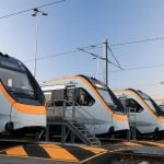 Bombardier's New Generation Trains Enter Passenger Service in Queensland