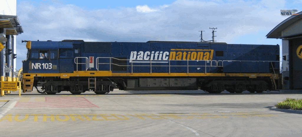 Pacific National Railway