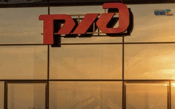 RZD and Russian Export Center Organized the 1st Export Container Shipment from Vorsino to China