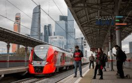 Preparation of the Kaliningrad-Yuzhny Railway Station Will Be Completed by the End of 2017