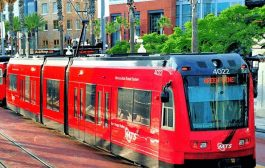 Siemens to Supply 45 LRVs for San Diego