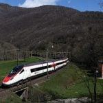 Alstom's Pendolino Trains Connect Three Countries for SBB
