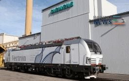 CD Cargo to Buy 3 Additional Vectron Locomotives