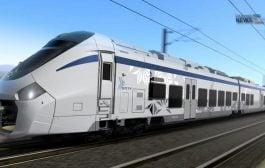 SNTF Reveals the design of New Train for Algeria