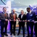 Bombardier and Industry Partners Launch SurferLab