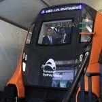 Sydney Metro Train Design Revealed