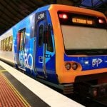 Alstom to Supply 9 Additional X'Trapolis Trains to Victoria