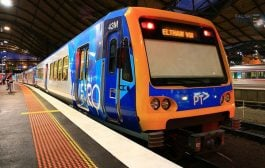 Alstom to Supply 9 Additional X'Trapolis Trains to Victoria